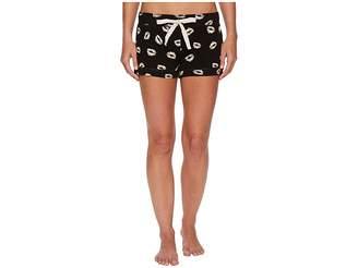 PJ Salvage Spread Love Shorts Women's Shorts
