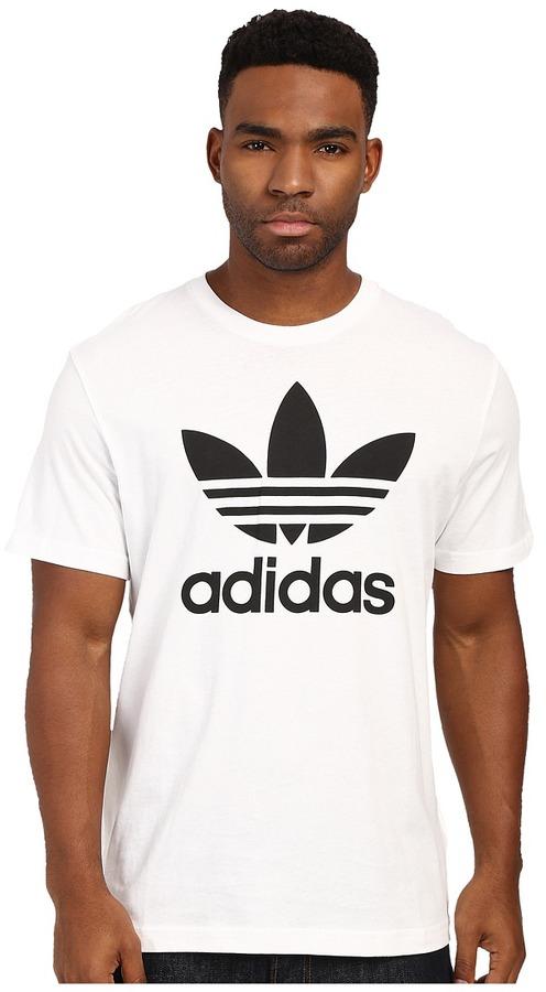 adidas Originals - Originals Trefoil Tee Men's T Shirt