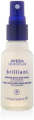 Aveda Brilliant TM Hair Spray (20ml - 50ml)