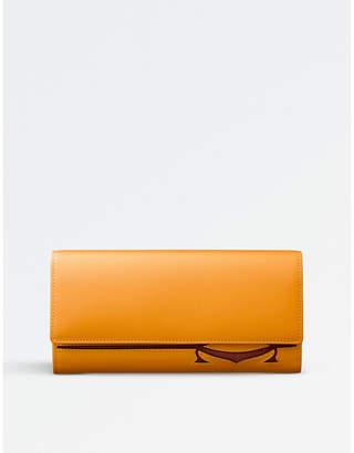 Men Leather Wallet Id Coin Pocket - ShopStyle UK 5ed0d1dd7186