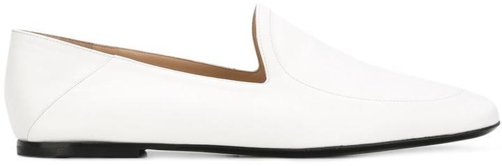 Jil SanderJil Sander plain slippers