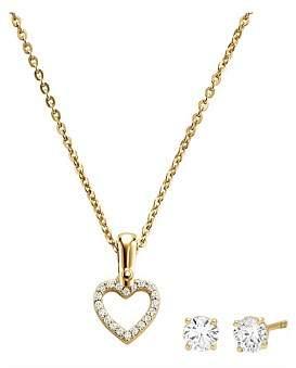 Michael Kors Premium Gold Set