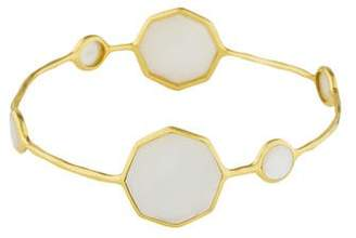 Ippolita Mother of Pearl 6-Stone Bangle