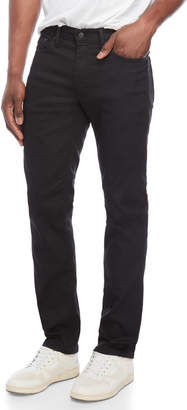 Levi's Black 541 Athletic Fit Stretch Jeans