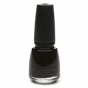 China Glaze Nail Laquer with Hardeners, Evening Seduction #256
