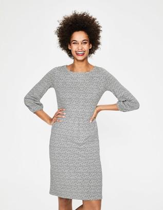 Boden Odelia Jersey Dress