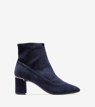 Cole Haan Laree Stretch Bootie (65mm)