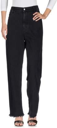 Cheap Monday Denim pants - Item 42627053LX
