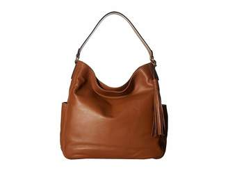 Cole Haan Gabriella Smooth Bucket Handbags