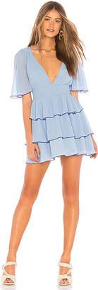 Lovers + Friends Billie Mini Dress