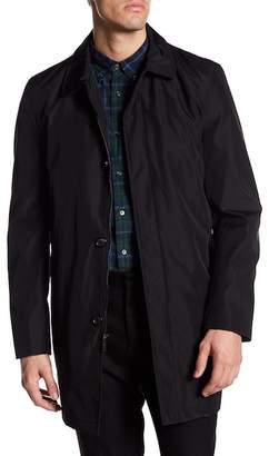 Kenneth Cole New York Revere Rain Coat