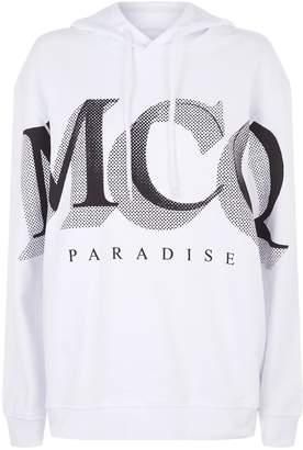 McQ Paradise Hoodie