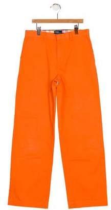 Polo Ralph Lauren Boys' Five Pocket Pants