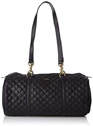 Kaporal Women Outreh16w04 Shoulder Bag Black Size: