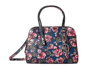 GUESS Huntley Small Cali Satchel Satchel Handbags