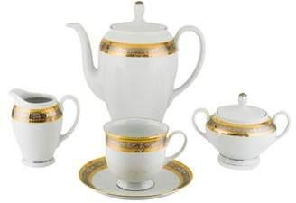 Rosenthal 35-Piece Duchess Coffee Service
