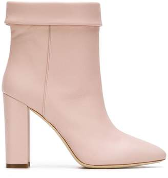Twin-Set heeled ankle boots