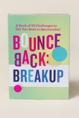 Knock Knock Bounce Back: Breakup