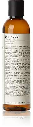Le Labo Women's Santal 33 Shower Gel 237ml