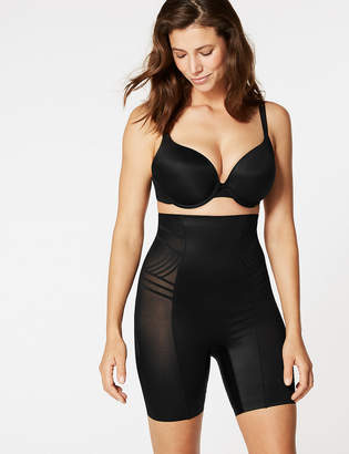 Marks and Spencer Firm Control Magicwear Geometric Waist & Thigh Cincher