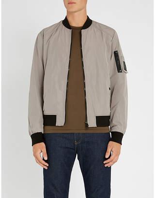Belstaff Mallison technical bomber jacket