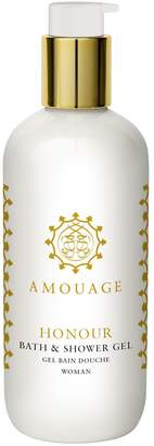 Amouage Honour Woman Shower Gel
