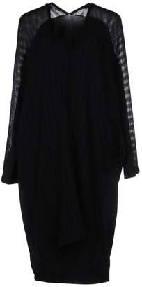 Paolo Errico Knee-length dresses