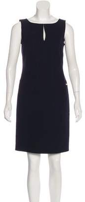 Tory Burch Wool Blend Dress