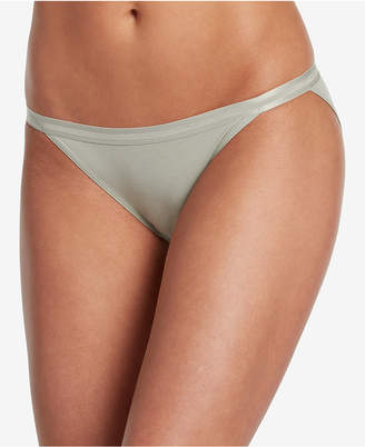 Jockey Cotton Allure String Bikini 1627, Created for Macy's