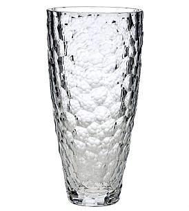 Wedgwood Vera Wang Sequin Crystal Vase 23Cm