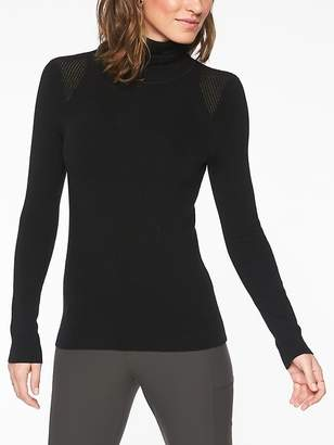 Athleta Futures Turtleneck Sweater