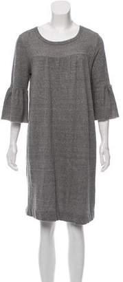 Current/Elliott Knit Shift Dress w/ Tags