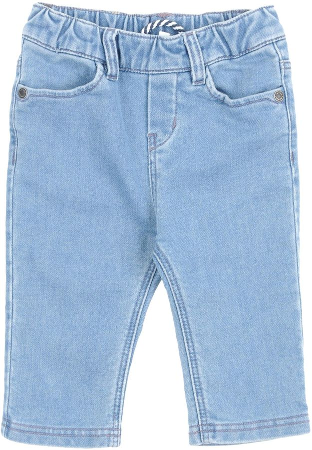 Little Marc Jacobs LITTLE MARC JACOBS Jeans