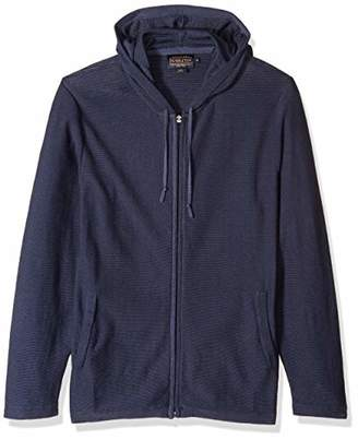 Pendleton Men's Pima Full Zip Hoodie