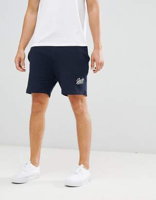 Jack and Jones Jersey Shorts