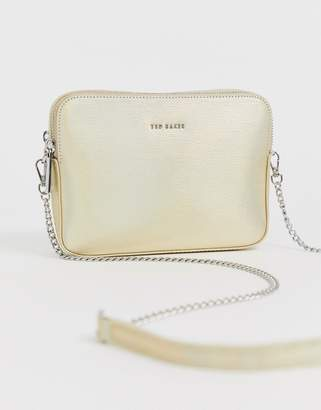 Ted Baker lauriie camera cross body bag