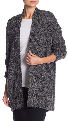 Vince Chunky Wool Blend Cardigan