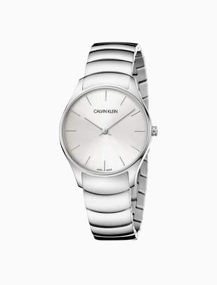 Calvin Klein classic too bracelet watch