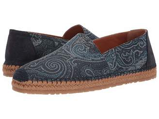 Etro Paisley Loafer