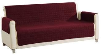 Quickfit Aime Home Reversible Waterproof Microfiber Sofa Cover