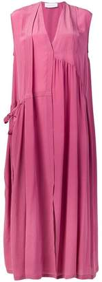 Christian Wijnants Dai asymmetric dress
