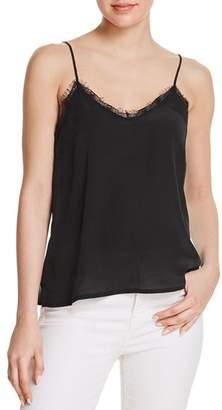Anine Bing Silk Camisole Top