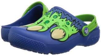 Crocs Fun Lab Creature Clog Boys Shoes