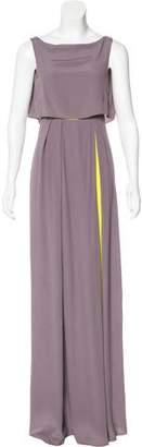 Roksanda Sleeveless Maxi Dress