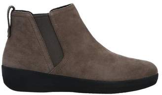 f6d8655c75ae FitFlop Ankle Boots For Women - ShopStyle UK