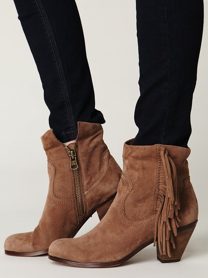 Sam Edelman Lou Ankle Boot