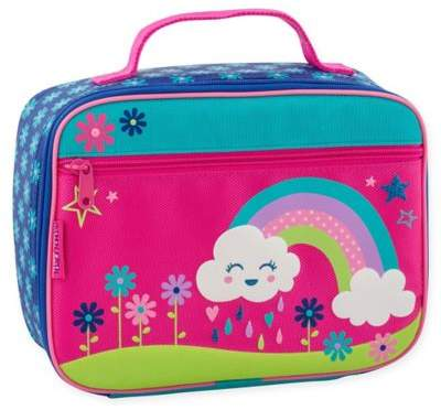 Stephen Joseph Rainbow Classic Lunch Box