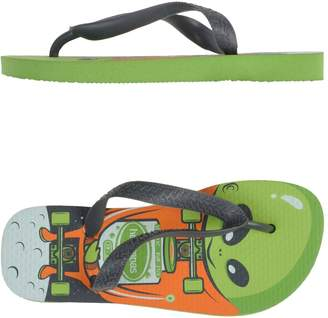 Havaianas Toe strap sandals - Item 44799735UQ