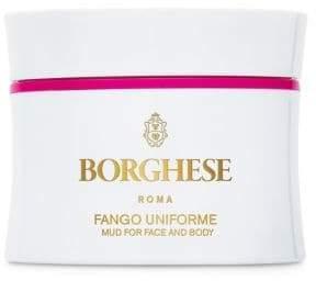 Borghese Fango Uniforme Mud Mask
