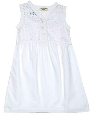 Nice Things Sale - Embroidered Dress